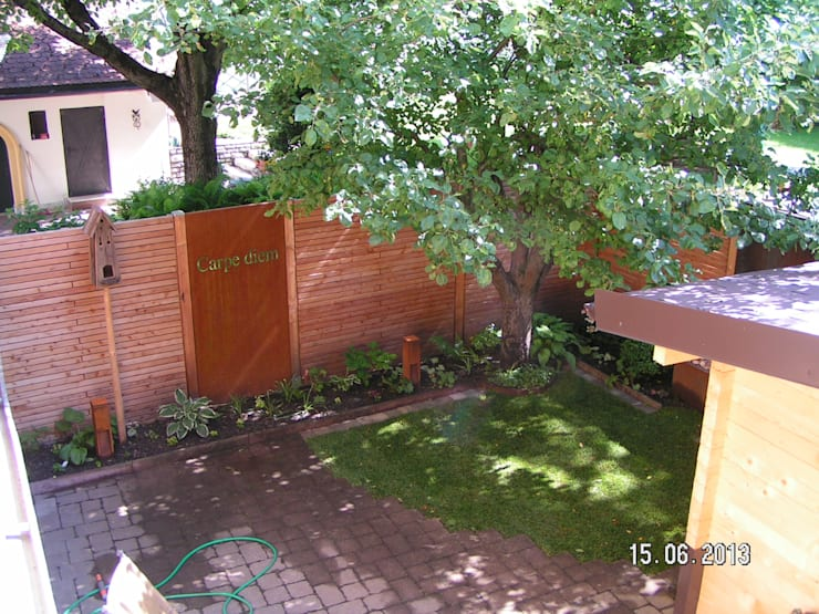 Mini-Garten in Sankt Johann im Pongau von wilhelmi garten- und ...