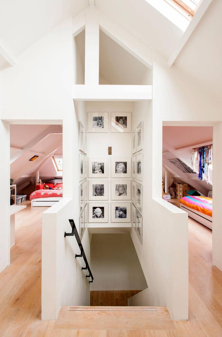 Villa, Amstelveen:  Kinderkamer door VASD interieur & architectuur