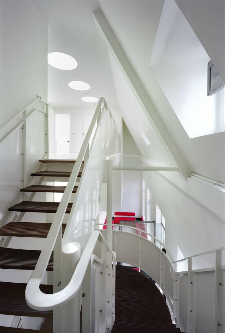 Gezondheidcentrum, Den Haag:  Gezondheidscentra door VASD interieur & architectuur