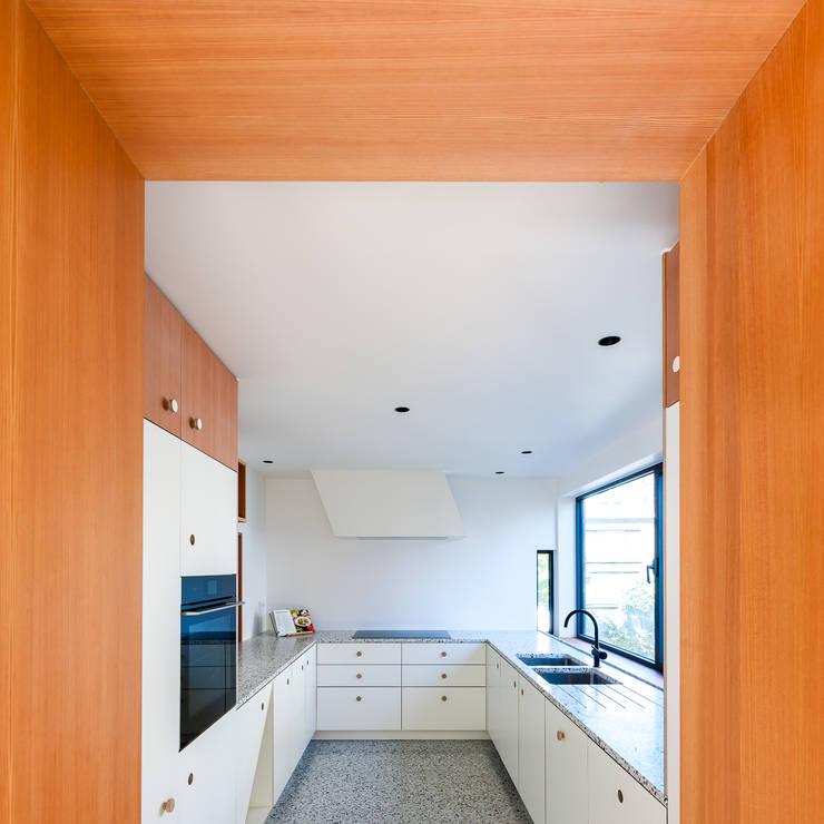 SV:  Eetkamer door van staeyen interieur architecten