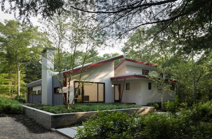 Houses by Eisner Design