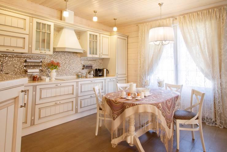 Кухня: Кухни в . Автор – Svetlana Chernova Interior