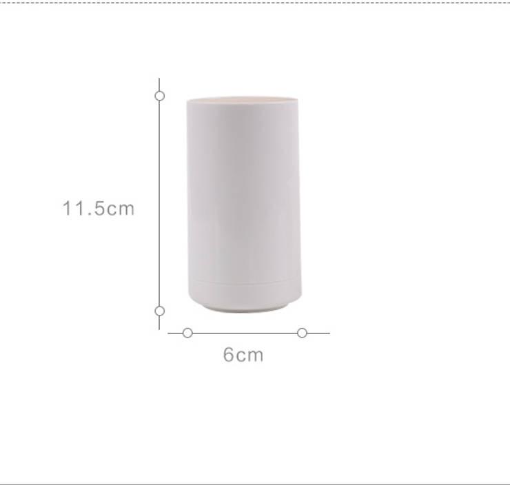 Storage barrel:  ตกแต่งภายใน by mochi