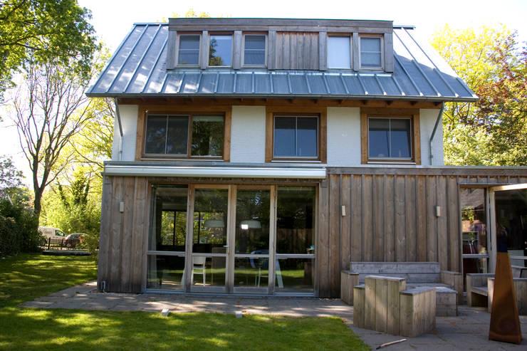 Houses by JE-ARCHITECTEN