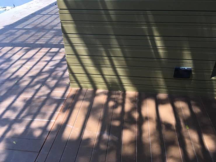บ้านชีวา:   by i am architect CO.,Ltd.