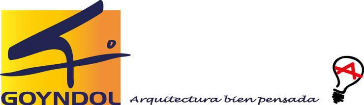 Nuestros proyectos:  de estilo  por JMGLL - Arquitecto