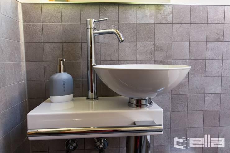 حمام تنفيذ Cella GmbH