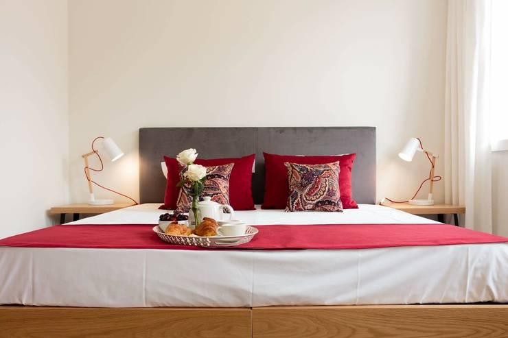 فنادق تنفيذ Alma Braguesa Furniture