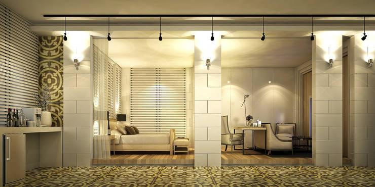 Boonchai's Residence:   by Dsire9 Studio