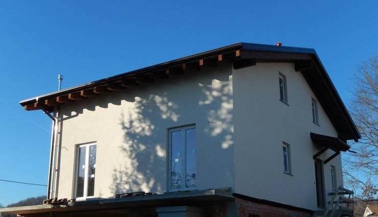 Novellocase case prefabbricate in legno a cuneo e torino for Case prefabbricate torino
