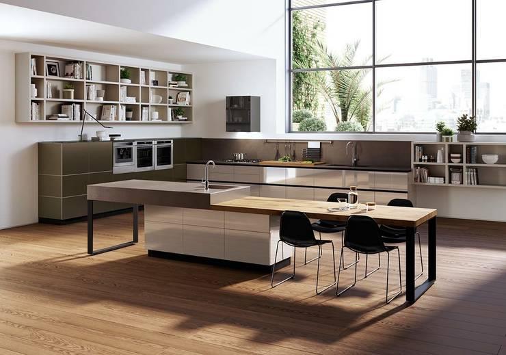 Kitchen by Cuzinhas LS unipessoal LDA