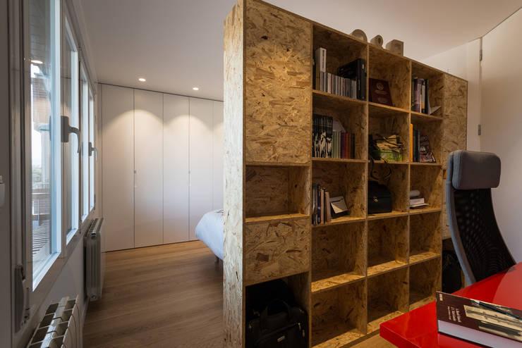 Studio in stile  di Ecoproyecta