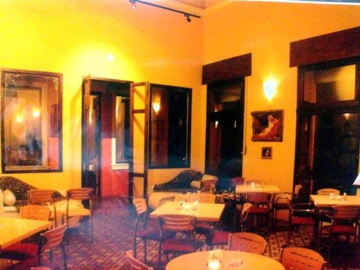 Restó Bar: Gastronomía de estilo  por Valy,