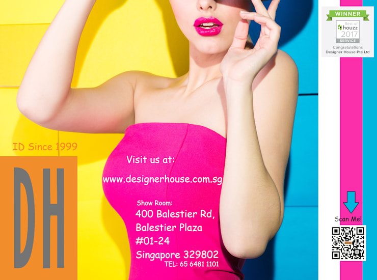 PROMOTE:   by Designer House