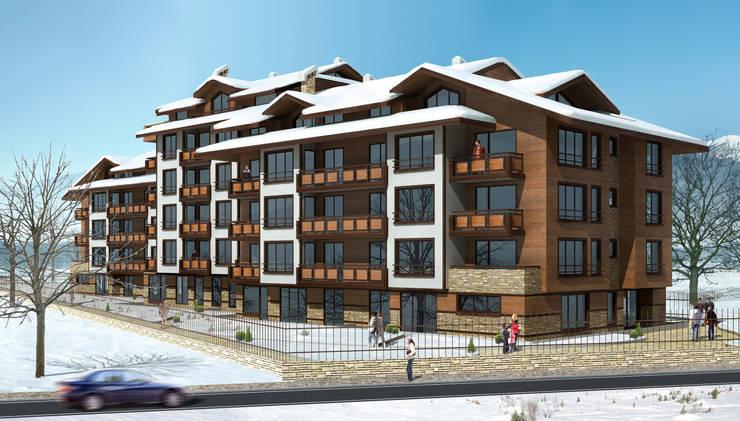 White Fir Valley, Hotel in Bansko:  Hotels by eNArch.info