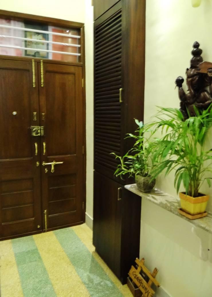 Door :  Windows by Core Design