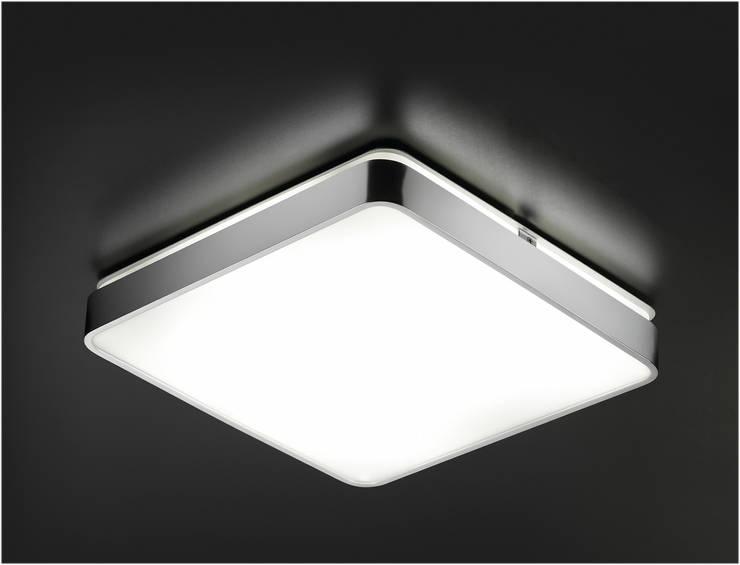 ARCOS PL-912: Baños de estilo  de Pujol Iluminacion