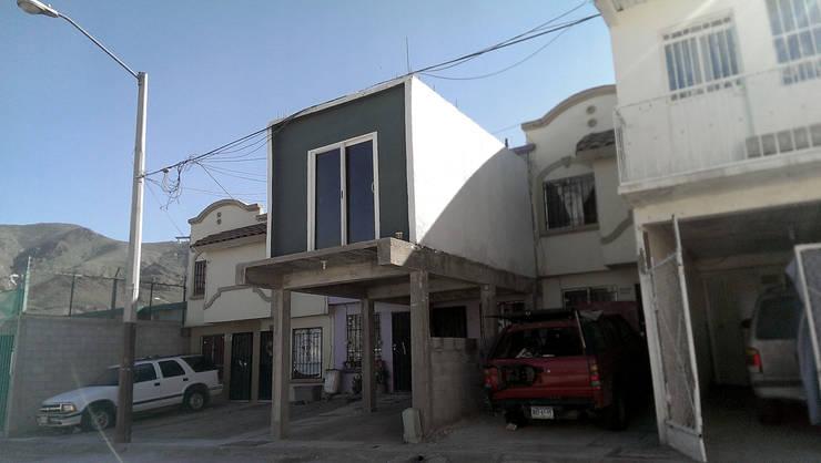 Nhà by Lentz Arquitectura Diseño y Construcción