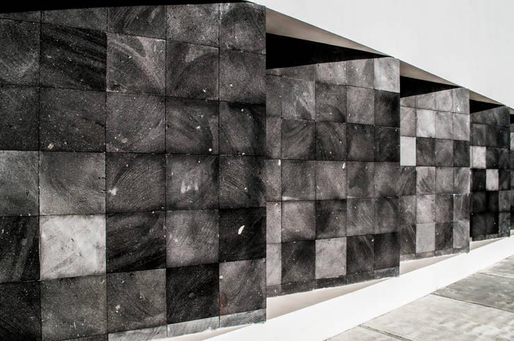 Diseño :  de estilo  por Tagle Arquitectos, Minimalista