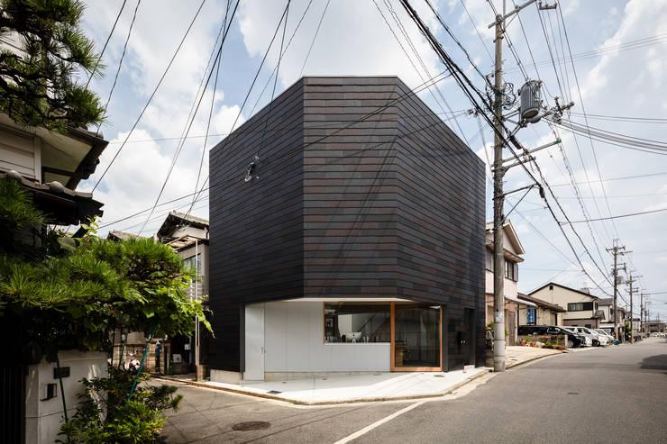 by 建築設計事務所SAI工房