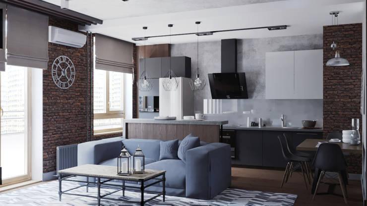 Dapur by EEDS design