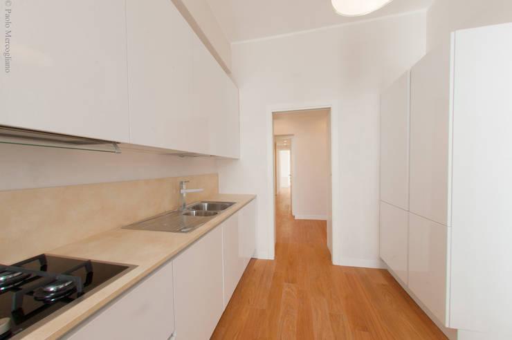 Kitchen by NOS Design