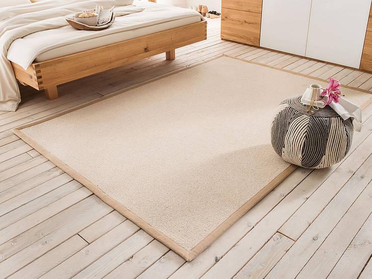 Fußboden Kalt Teppich ~ Teppiche natur unter den füßen von allnatura homify