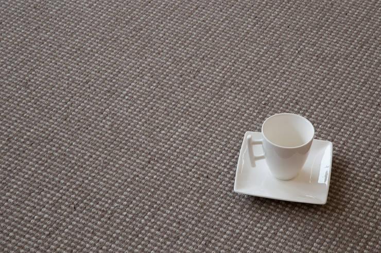"""Teppichboden """"Fiosa"""":  Wände & Boden von Allnatura"""