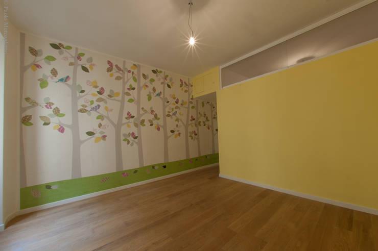 Nursery/kid's room by NOS Design