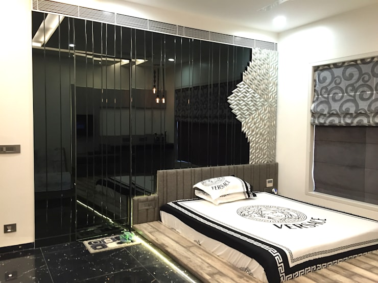 Passion:  Bedroom by House2home