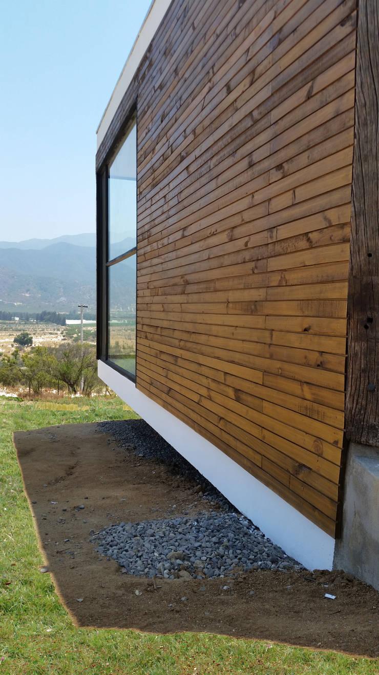 CASA JOYCO CURACAVÍ: Casas de estilo  por Arc Arquitectura