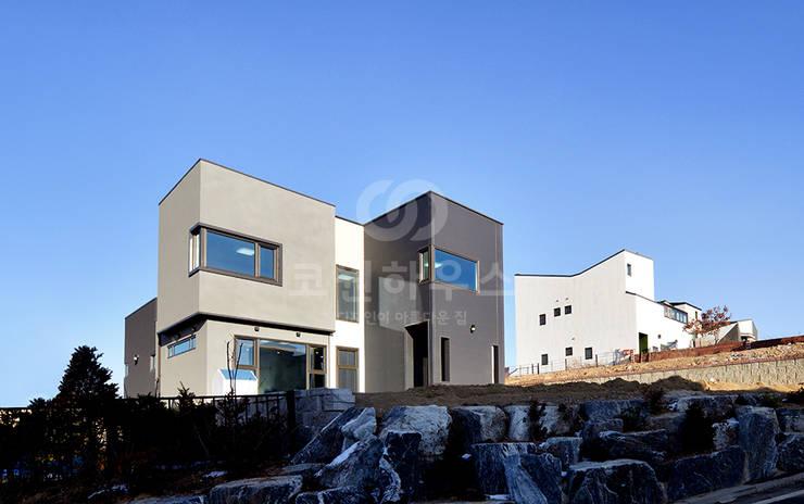 일산성석동 : 코원하우스의  주택
