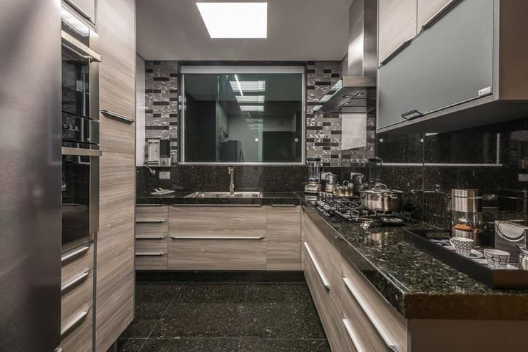 Cocinas de estilo  por Dekor Design
