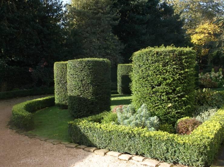 Tuin door Charlesworth Design