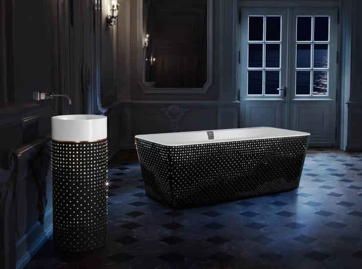 Villeroy & Boch:  tarz Banyo