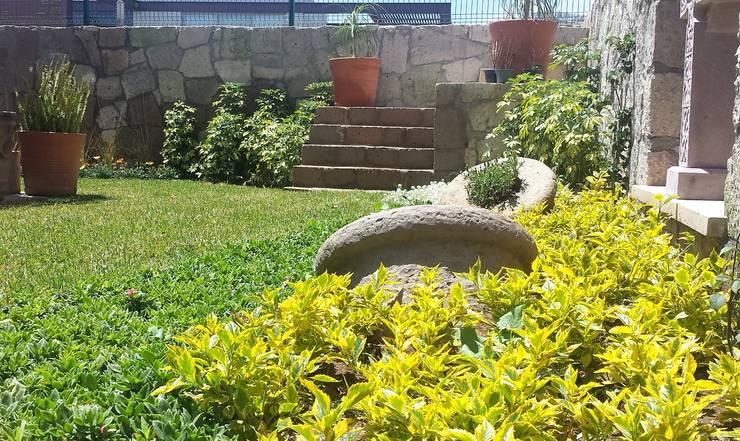 17 ideas para arreglar tu jard n con poco dinero On ideas para decorar un jardin economico