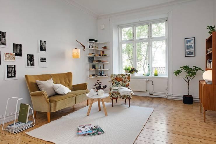 Projekty,  Gospodarstwo domowe zaprojektowane przez Florencia sanchez freelance