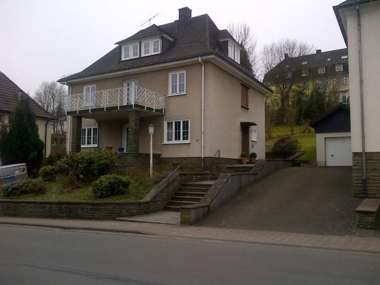 classic Houses by FH-Architektur