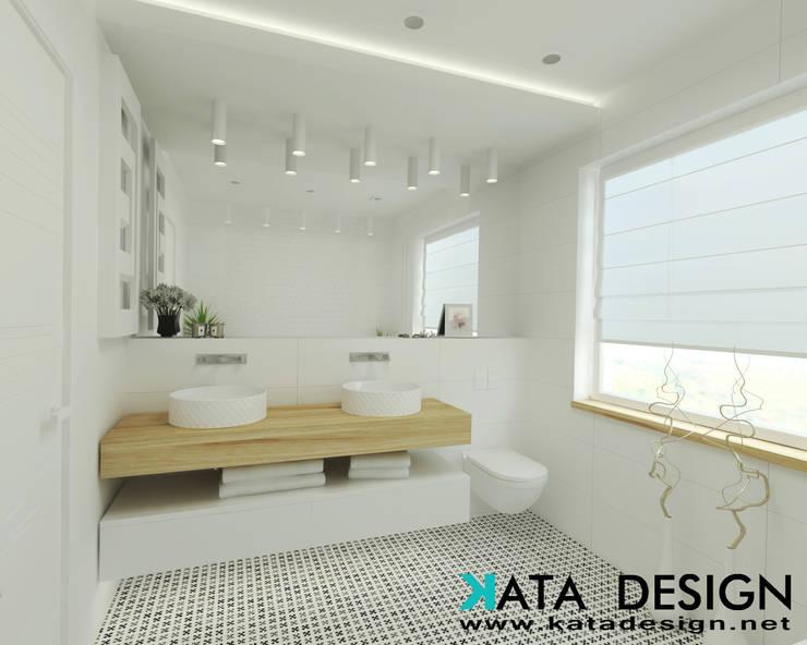 حمام تنفيذ Kata Design