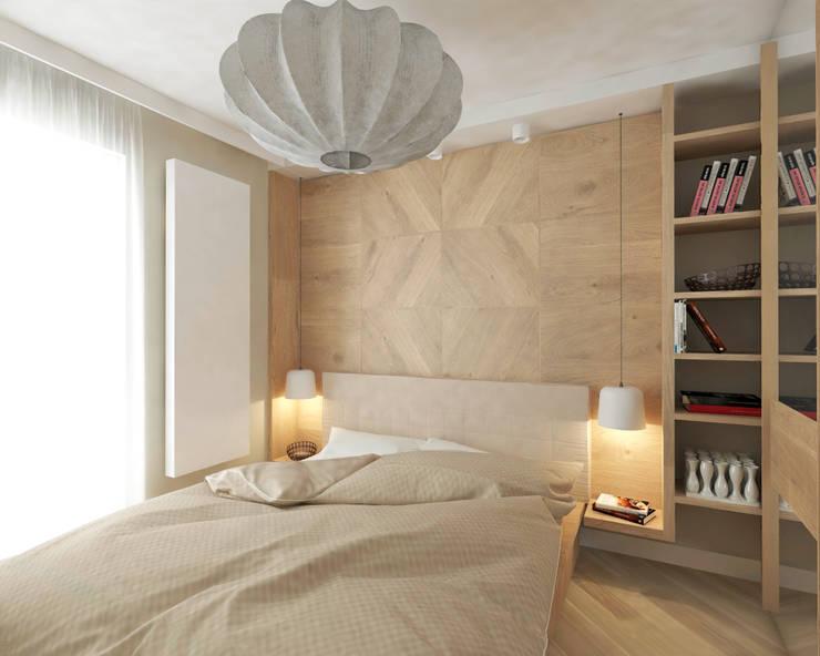 Cuartos de estilo  por Kata Design, Moderno