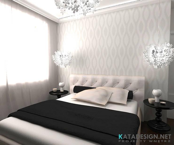 Cuartos de estilo  por Kata Design, Clásico