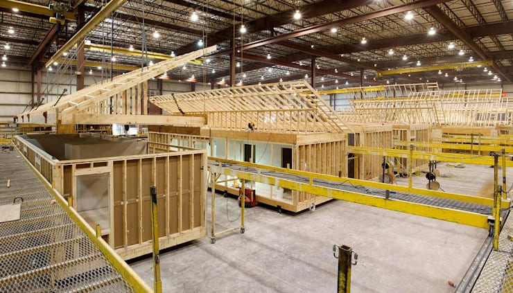 One Question To Ask All Prefab Manufacturers Before Buying:  Houses by Prefabmarket.com