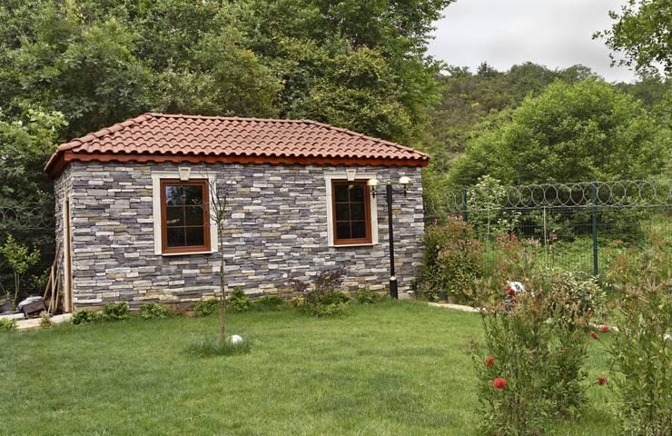 Wände & Boden von Sena Stone Dekoratif Taş Fiyatları