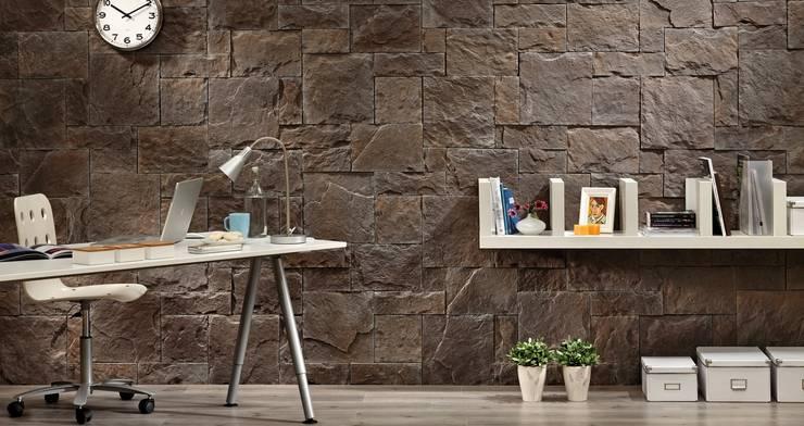 Sena Stone Dekoratif Taş Fiyatları – Dekoratif Duvar Kaplama:  tarz İç Dekorasyon