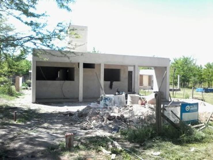 Casas modernas de BENGAL CONSTRUCCIONES Moderno