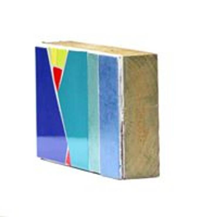 DADO MOSAICO: Arte de estilo  por MOSAICO CONTEMPORANEO