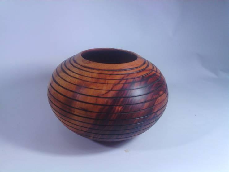 Bowl pequeño: Arte de estilo  por TORNEARTE TALLER