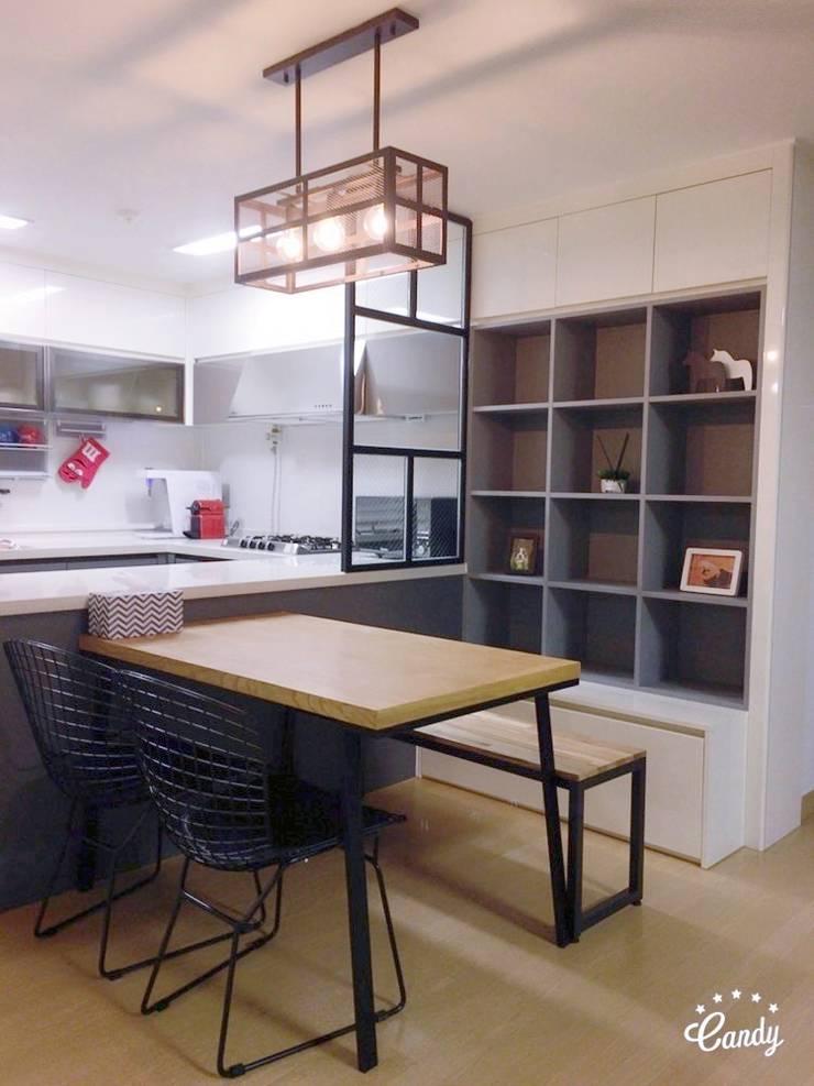 Dapur oleh homelatte, Modern