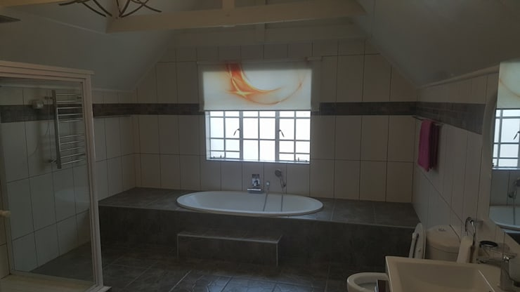 "Bathroom: {:asian=>""asian"", :classic=>""classic"", :colonial=>""colonial"", :country=>""country"", :eclectic=>""eclectic"", :industrial=>""industrial"", :mediterranean=>""mediterranean"", :minimalist=>""minimalist"", :modern=>""modern"", :rustic=>""rustic"", :scandinavian=>""scandinavian"", :tropical=>""tropical""}  by BAC PAINTERS AND RENOVATORS,"