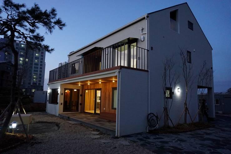 J 1084-29 house - story (아이들을위한집): 하우징플러스의